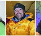 El Grupo de Montaña de Girona es optimista respecto a los montañeros desaparecidos