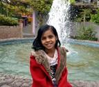 Una niña yemení huye de su casa para evitar contraer matrimonio