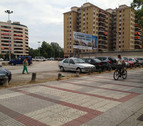Trece ofertas optan a la parcela municipal para 29 VPO en Iturrama