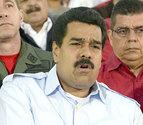 Maduro celebra el cumpleaños de Chávez y sus cien días de mandato