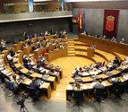 La Cámara foral debatirá hoy una declaración contra la ley del aborto