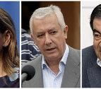 El juez Ruz cita como testigos a Cospedal, Álvarez Cascos y Arenas
