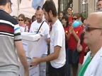 Trabajadores del CSIC entregan 235.000 firmas al Gobierno