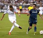 Isco brilla y Benzema pone los goles en el desierto de Arizona