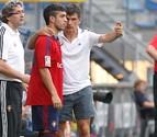 Ariel Núñez le da la segunda victoria consecutiva a Osasuna