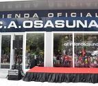 Osasuna ya ha recibido la remesa de camisetas de Hummel