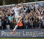 Gareth Bale, nuevo jugador del Real Madrid