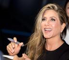 Jennifer Aniston cambia de vuelo para evitar a Angelina