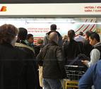 Iberia vio vulnerado el derecho a huelga por los servicios mínimos