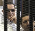 Mubarak seguirá en prisión por un caso de corrupción