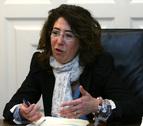 Carmen Alba critica a la oposición por aprobar leyes