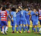 El Real Madrid gana con lo mínimo (0-1)