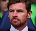 Villas-Boas anuncia que Bale puede fichar