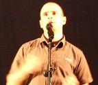 Javier Sesma vence en el III Concurso de Monólogos Civican