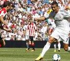 La magia de Isco y la entrega de Modric tumban al Athletic