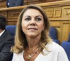Rajoy tardó ocho meses en informar a Cospedal de su pacto con Bárcenas