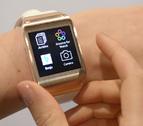 Samsung presenta su primer reloj que realiza llamadas
