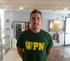 Daniel Lawrence, segundo australiano para el WP Navarra