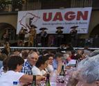 UAGN lamenta los recortes en el sector agroalimentario
