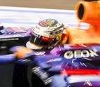 Vettel saldrá primero y Alonso lo hará desde la séptima plaza