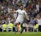 La magia de Isco guía al Madrid