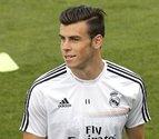 Bale se estrena en el Bernabéu  con el Real Madrid ante el Getafe