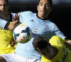La falta de gol condena a Celta y Villarreal