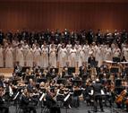 La OSN se une a los conciertos de 23 orquestas contra los recortes y el IVA