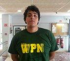 El WP Navarra cierra la plantilla con Alexandre Carruido