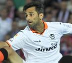 Jonás certifica la recuperación del Valencia