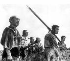 El cine japonés y Alfredo Landa, en octubre en la Filmoteca de Navarra