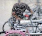 Instan al Gobierno a atender las necesidades de aparcamientos de bicicletas