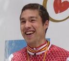 El navarro Diego Latasa gana el Campeonato de Ciclismo para Médicos