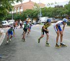 Maratón de patinaje, este sábado en Barañáin