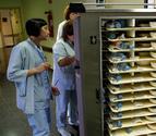 Salud incluye 80 plazas de auxiliares de enfermería y 75 de celadores en la OPE