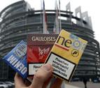 El tabaco de sabores se prohibirá en 2016 y el mentolado, en 2021