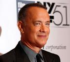 Tom Hanks ante el reto de encarnar a Walt Disney