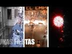 Tafalla recoge sus mejores imágenes de las fiestas en un vídeo