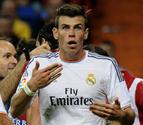 El Real Madrid niega que Gareth  Bale sufra una hernia discal