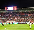 La asistencia a los estadios de la Liga BBVA baja un 0,47%