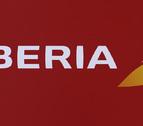 Iberia estrena nueva imagen, con los colores de la bandera española