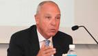 Javier Taberna, candidato a ser presidente de la Cámara de Comercio