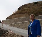 Sangüesa y Rocaforte gastan 270.000 € propios en corregir daños por las lluvias