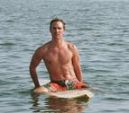 McConaughey pidió consejo a Tom Hanks para perder peso
