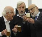 Higgs, Englert y el CERN, física difícil pero conocida