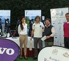 El tudelano Fernando Ayensa gana en Salamanca
