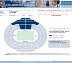 Agotadas las entradas más baratas para el Real Sociedad-Osasuna