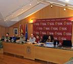 Tafalla aprueba una moción de repulsa a Inés del Río