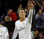 Las estrellas del Real Madrid ordenan el caos