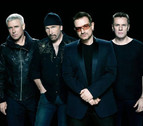 U2 publicará en vinilo dos temas inéditos de 'Mandela'